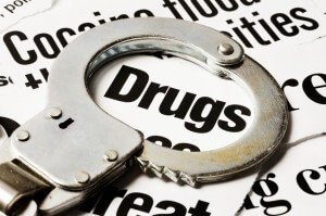 Providence Rhode Island Drug Crime Lawyer
